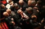 senato,manovra,lega,proteste,parlamentari,ingiustizie